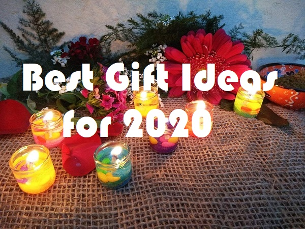 best gift ideas for 2020