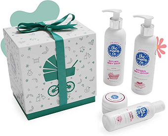 Nursery care gift and hampers