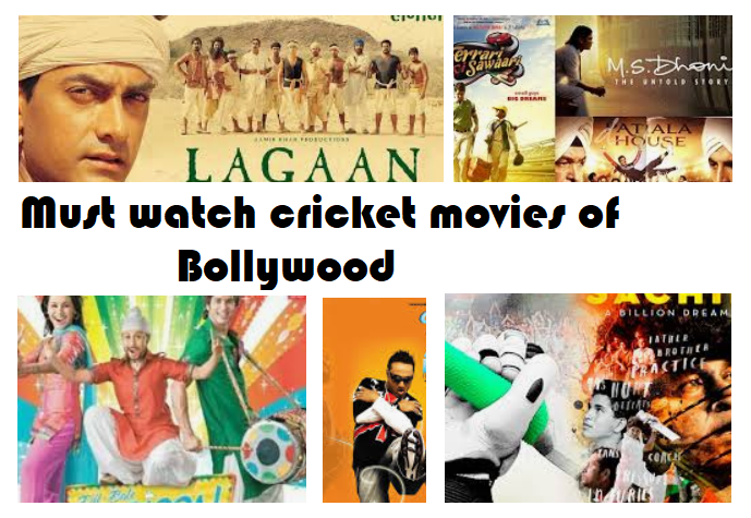 Cricket Movies