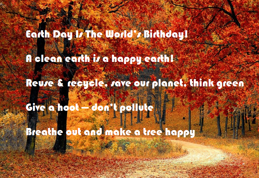Earth Day Quotes