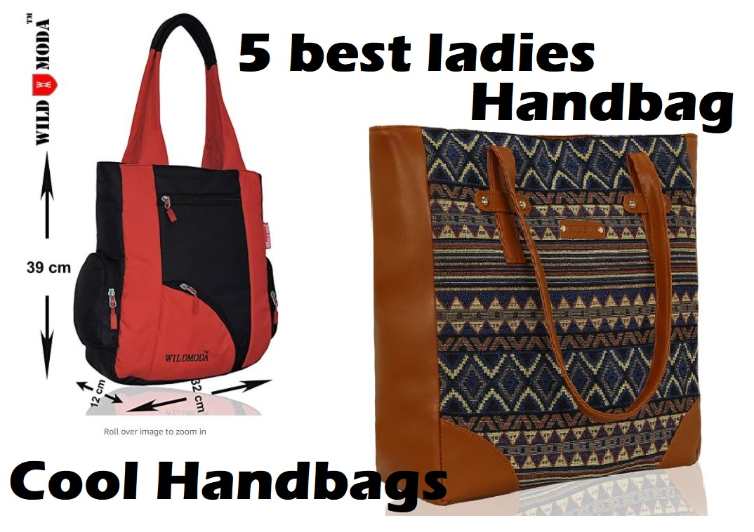 5 best womens handbag