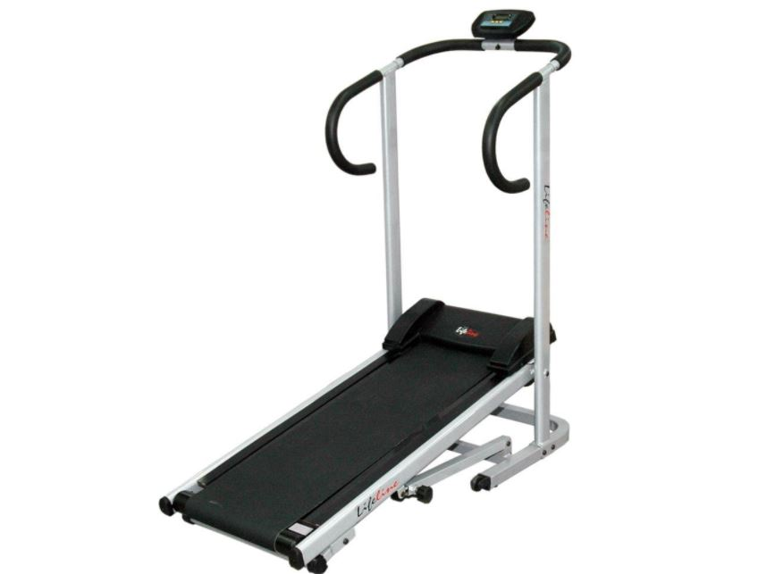 Top 5 Manual Treadmills