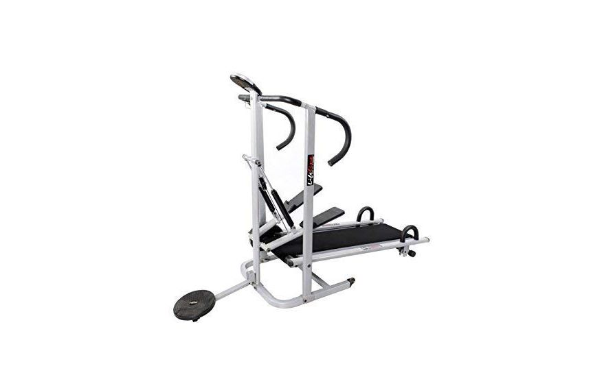 Top 5 Manual Treadmills