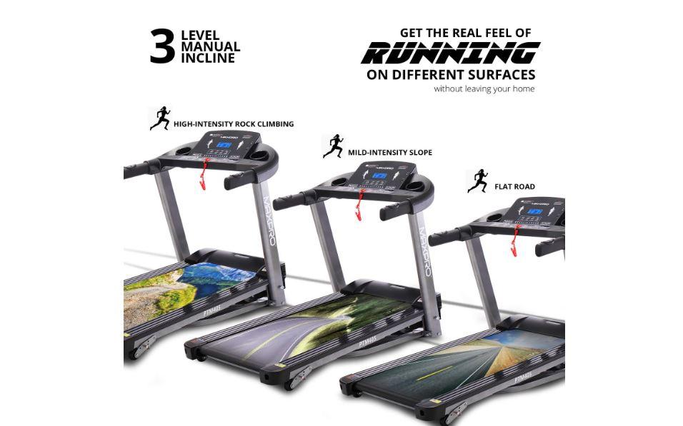 5 best treadmills