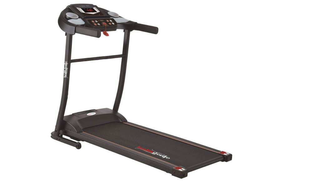 5 Best Motorized Treadmills
