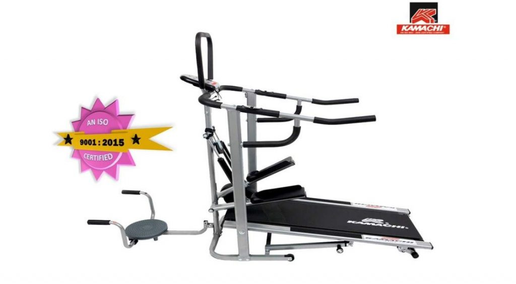 5 Best Manual Treadmills