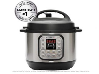 Instant-Pot-Duo-Mini-7-in-1-Electric-Pressure-Cooker
