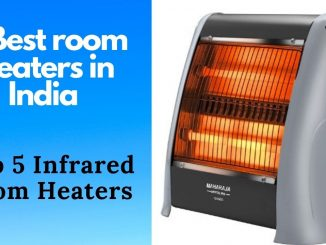 5 Best room heaters in India