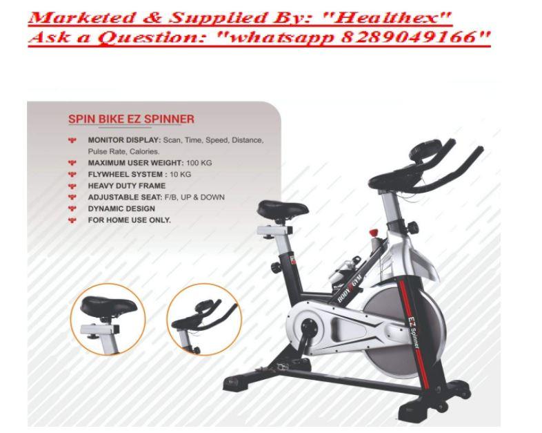 top 5 gym bikes