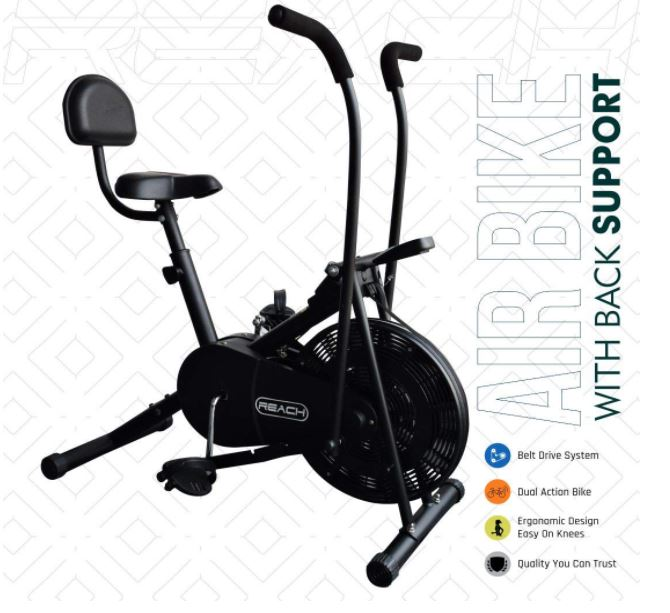 5 best Exercise cycle